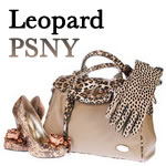 Psling Avant Series Leopard Icons