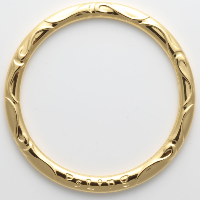 Standard Gold color rings